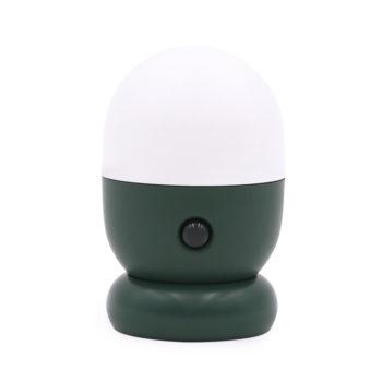 Capsule Sensor Lamp Green