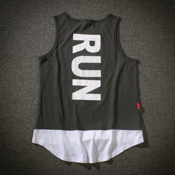 Men's Bodybuilding Tank Tops Fitness Muscle Workout