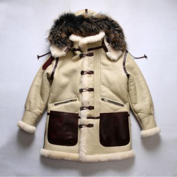Pilot Coats
